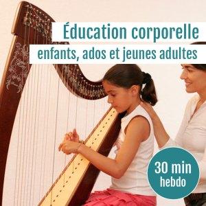 Education corporelle et technique alexander