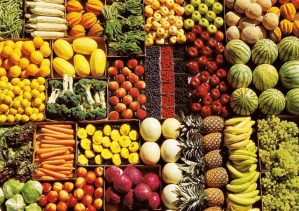 Become a Healthier You Series:  Feed your Body the Good Stuff