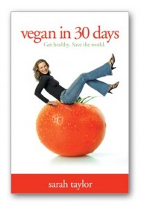 How to Become a Vegan in 30 Days