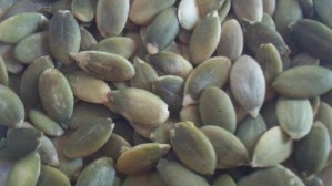Nutritional Benefits of Pumpkin Seeds