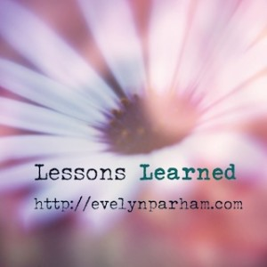 10 Lessons Learned in 2013