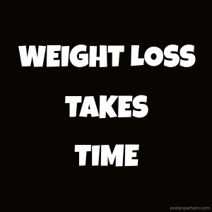 weight-loss-takes-time