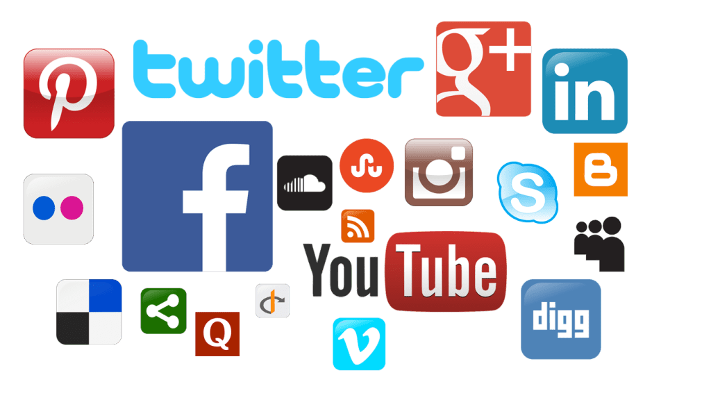 Social Media (what I learned being away for 30 days)