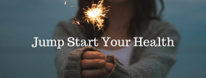 Jump Start on Your Health Goals in 2018