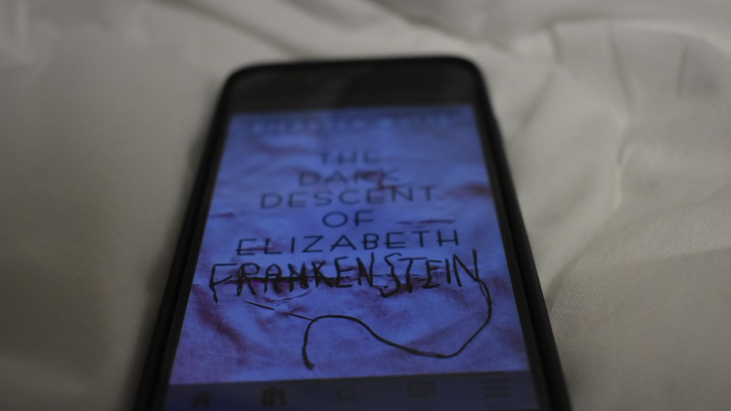 Review – The dark descent of Elizabeth Frankenstein