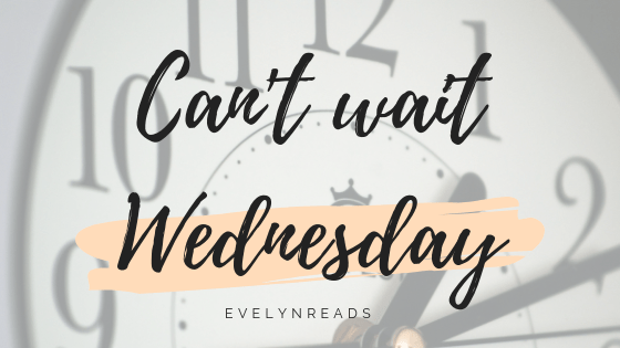 Can't wait Wednesday – Queen of Nothing