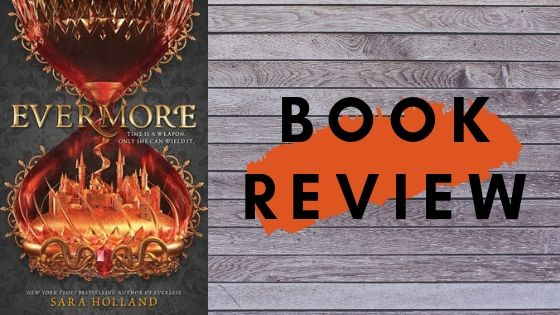 Evermore – review!