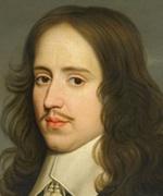 Portrait of William of Orange in oils