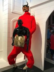 El diablo gigante (de Tony Garcia)