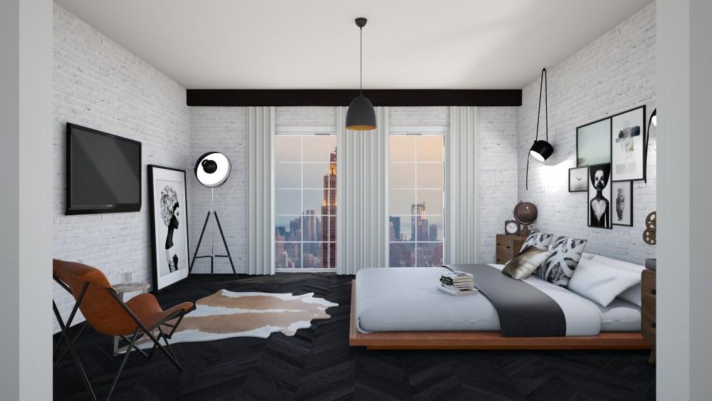 rooms-18860083-bed-on-the-floor-modern-bedroom (1)