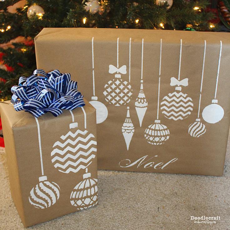 christmas-ornaments-stencil-craft-diy-stenciled-gift-wrap-2.jpg