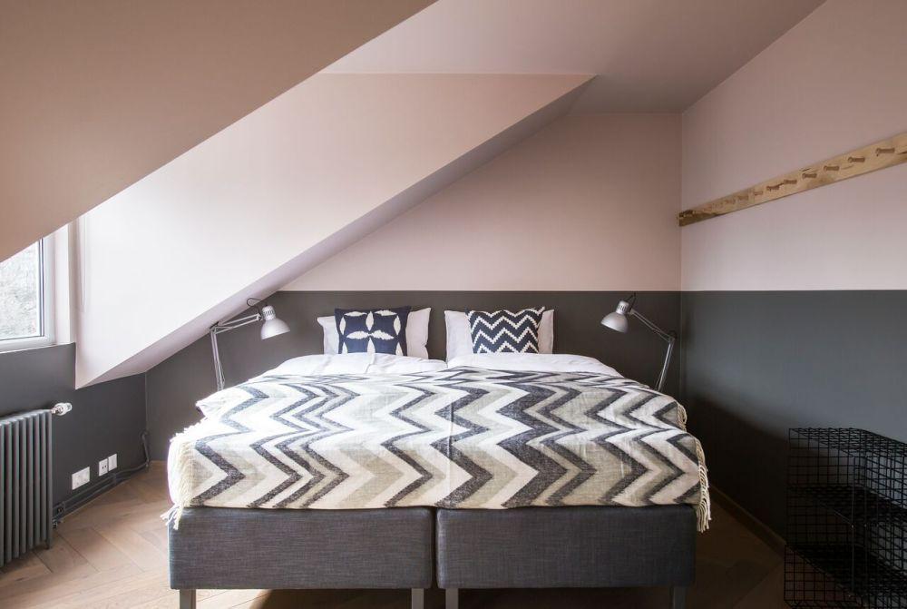 The Swan House Reykjavik Cozy Studio Apartment