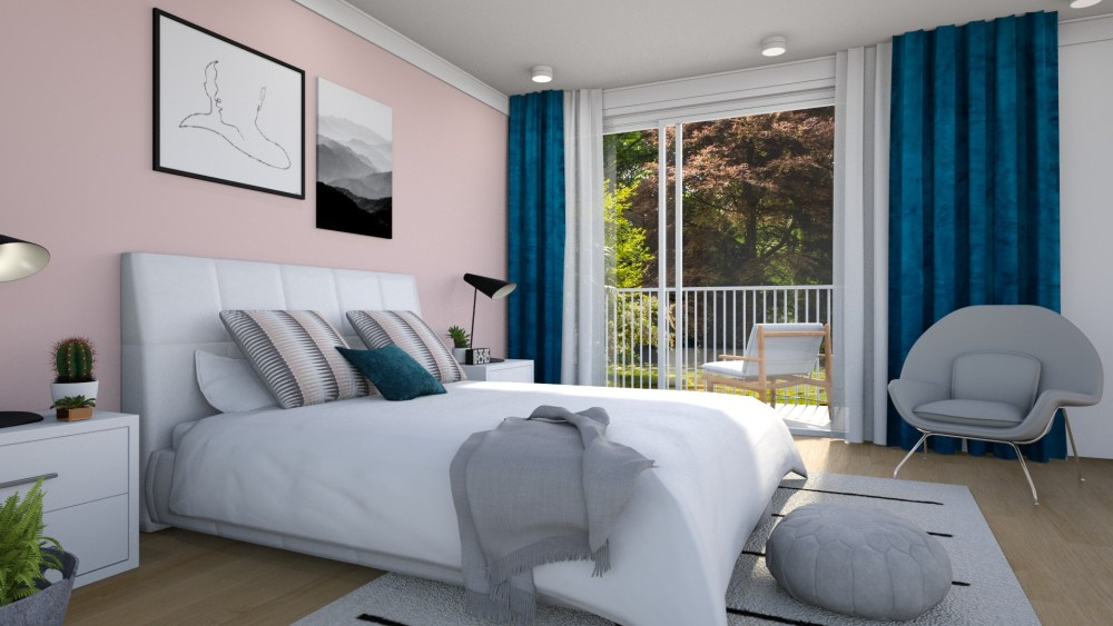 rooms_30994598_pink-and-teal-bedroom-3-bedroom