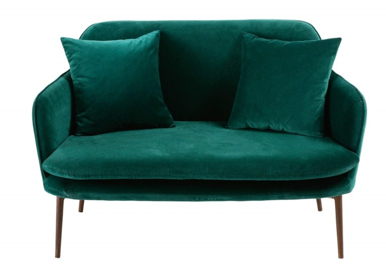 6 Of The Coolest Velvet Sofas Under £500