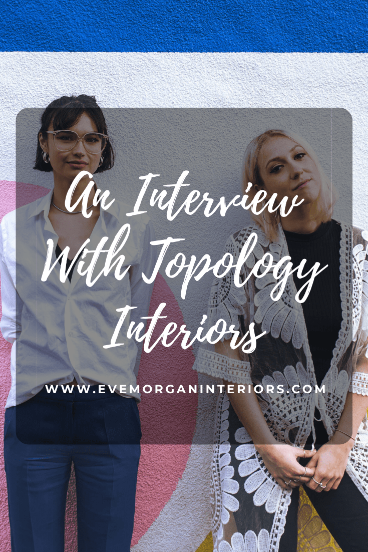 Topology interview graphic