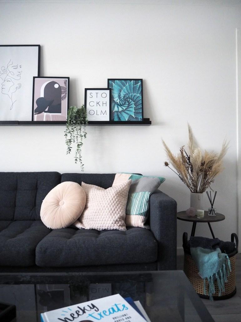 Eve Morgan Interiors- Living Room Reveal