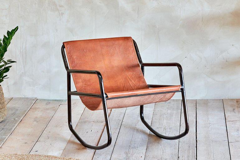 6 eye-catching armchairs under £400- Nkuku