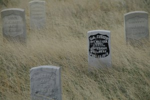 tumba Custer