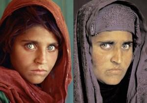 Chica AfganaNG