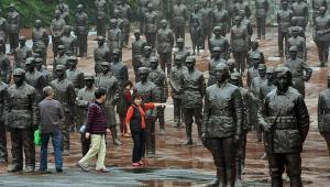 estatuas chinas