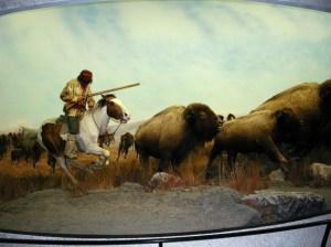 Manitoba Museum of Natural History in Winnipeg