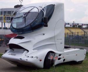 Colani_Truck