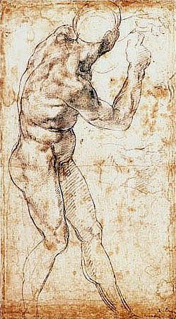 Michelangelo Buonarroti_1504