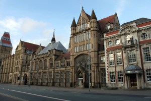 The_Manchester_Museum