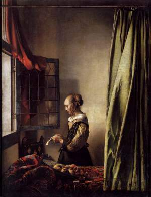 Vermeer_1657_Girl-Reading-a-Letter-at-an-Open-Window