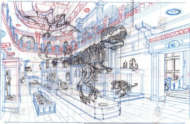 museum_sketch_by_legrosclown-d6ia5li