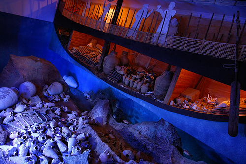 Museum-of-Underwater-Bodrum