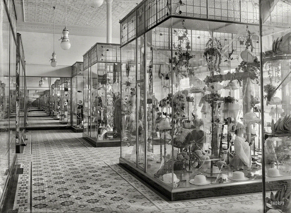 ¿Qué Va a Ser de los Museos?