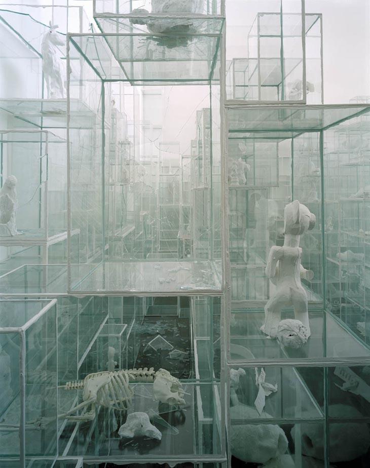 Museos sin Objetos + 6 Soluciones