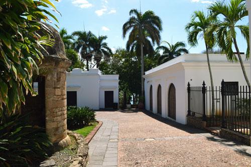 CasaBlancaSanJuanPuertoRico