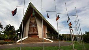 National-Museum-and-National-Parliament-Papua-New-Guinea