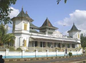 MasjidManonjaya