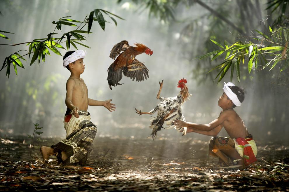 Museos en Indonesia