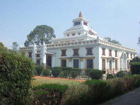 Nepal.Muaeum1