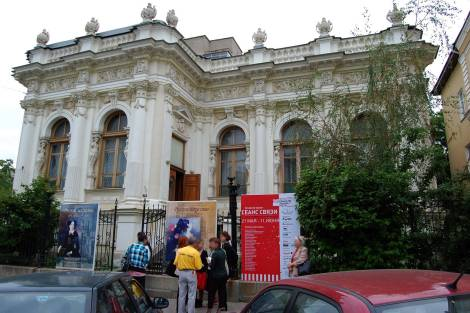 Rostov Regional Museum,Rostov-on-Don,Russia-2
