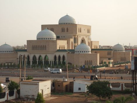 Khartoum, Sudan 3