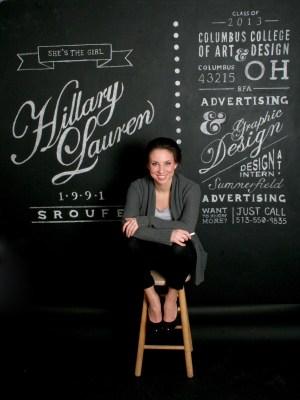 resume-chalk-wall-on-behance-1399238481k4n8g