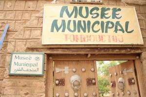 Timbuktu-Museum