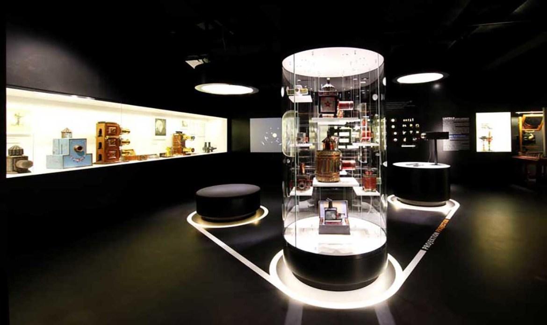 Qué es Espacio Museográfico