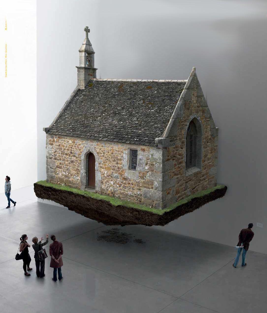 Museo como Experiencia Ritual
