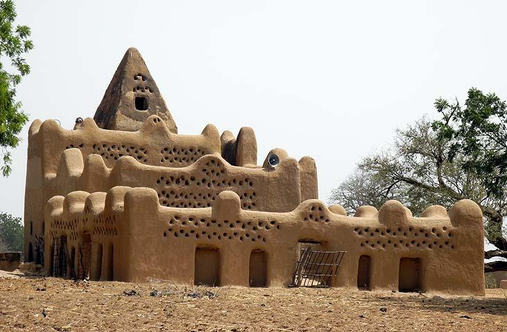 Museos en Burkina Faso