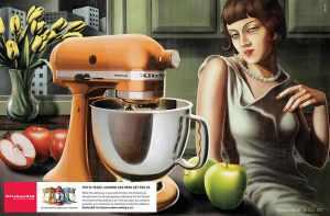 kitchen-aid-art-deco
