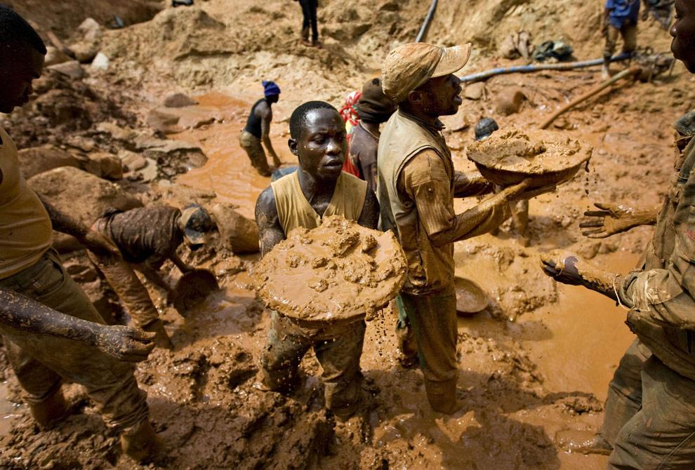 Museos en la República Democrática del Congo