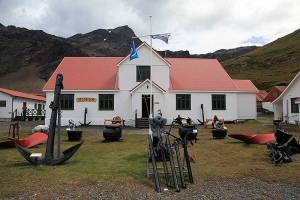 South_Georgia_Museum_in_Grytviken