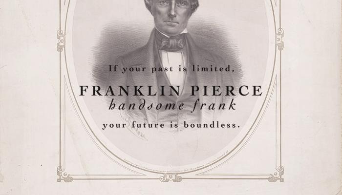 Carta del Jefe Seattle a Franklin Pierce