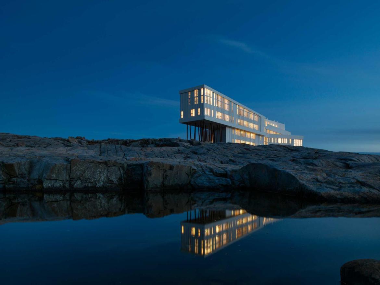 Museos en Labrador y Terranova – (Canadá)